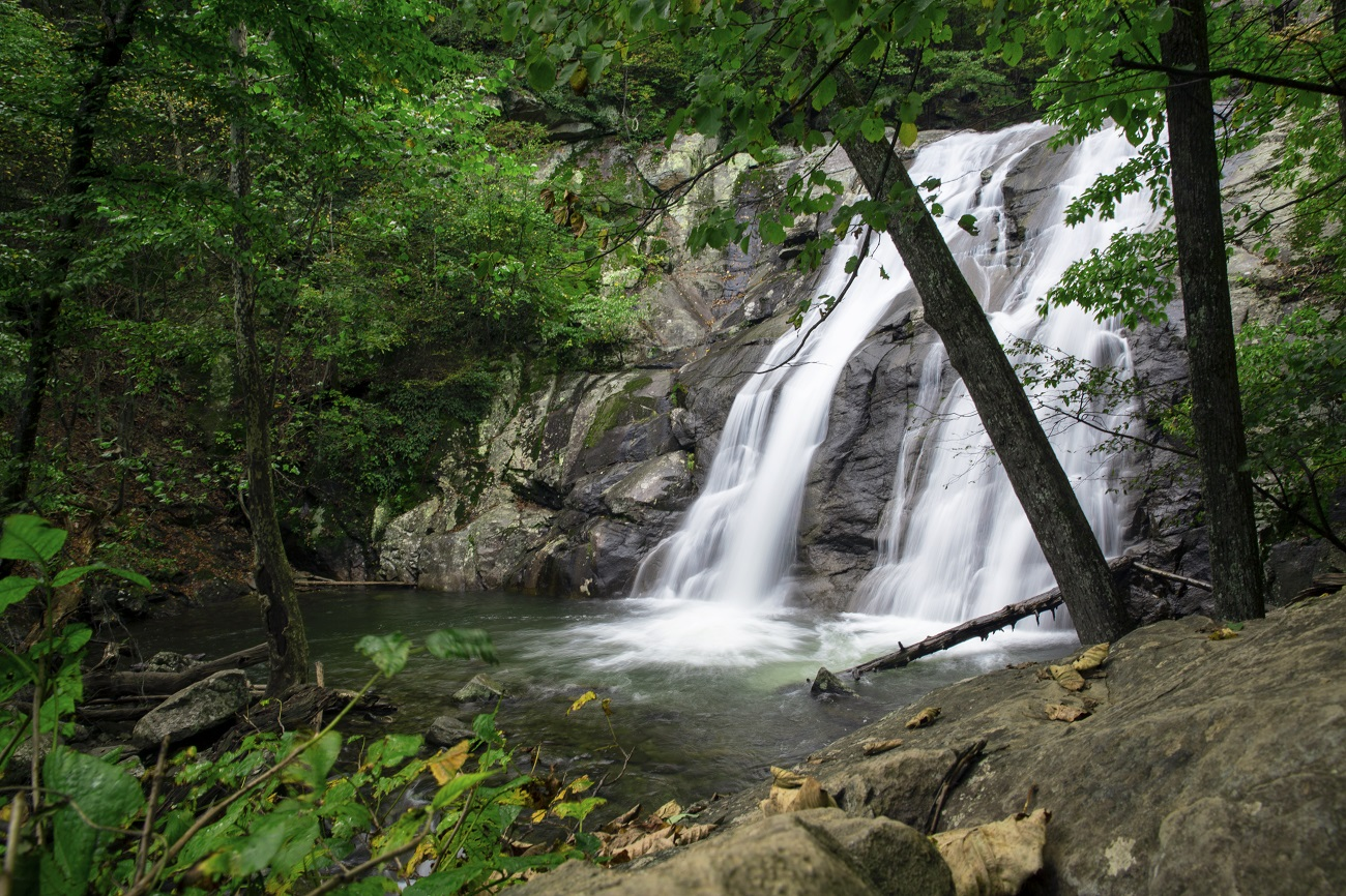 White Oak Canyon, Shenandoah National Park